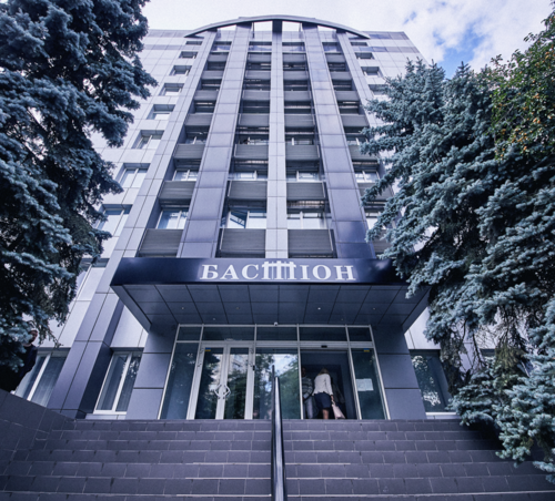 Ukraine Office